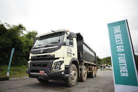 2016 volvo 18 wheeler motoring malaysia truck news the volvo trucks asia pacific