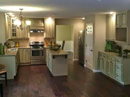 White Kitchen Cabinets With Dark Floors 51 Best Wood Floor Home Tour Images On Pinterest Wood Floor
