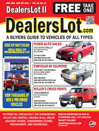 dealerslot issue 21 15 by motorcade dealer services issuu