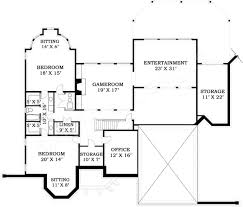 5 Bedroom House Plans With Basement by Lounsbury Traditional House Plans Luxury House Plans