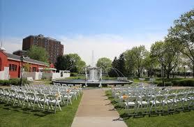 outdoor wedding venues mn outdoor wedding venues mn earle brown heritage center wedding