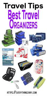 best travel accessories travel organizer tips best packing cubes and travel accessories