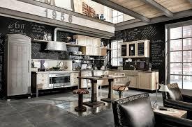 le chene cuisine cuisine vintage ées 50 le chêne blanchi rencontre l acier