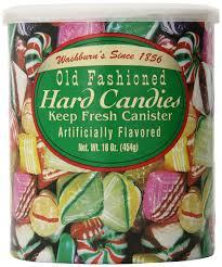 amazon com washburn u0027s old fashioned hard filled candy 16 oz