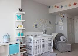 Tuscany Convertible Crib Baby M Modern Gray Nursery Project Nursery Convertible Crib