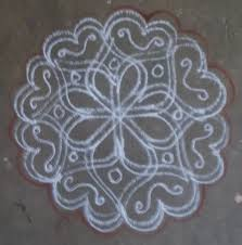 my friday vaasal kolam kolam by sudha balaji