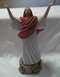 home interior jesus figurines homco home interiors greatest stories told collection on ebay