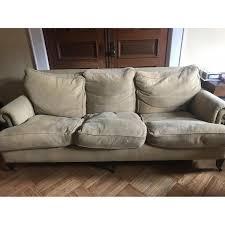 george smith armchair george smith studded standard arm 3 seater sofa aptdeco