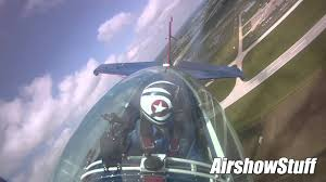 Mount Comfort Air Show Ridealong Billy Werth Pitts S 2c Aerobatics Indianapolis