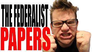 The Federalist Papers Explained   YouTube YouTube The Federalist Papers Explained