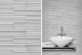 tile wallpaper brick effect glitter washable vinyl kitchen