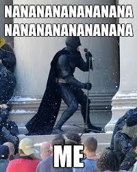 Memes De Batman - memes de batman im磧genes taringa