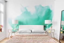 deco chambre vert 1001 conseils et idées pour une déco couleur vert d eau