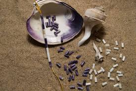 what is thanksgiving history learn the fascinating history of wampum at the shinnecock museum