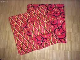 Einbauk He Pink Paloma Picasso Bettwäsche 2 Garnituren Rot Schwarz Gelb