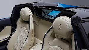 lamborghini aventador interior white 2018 lamborghini aventador s roadster caricos com