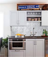 groutless kitchen backsplash white square groutless pearl shell tile glass mosaic tiles