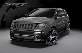 srt jeep 2016 interior 2013 jeep grand cherokee srt8 special editions alpine vapor