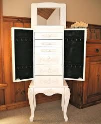 western jewelry armoire jewelry box design artclub