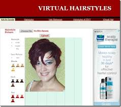 free hairstyle simulator for women 5 free websites for virtual hairstyles