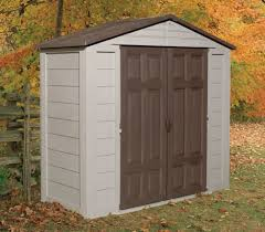 sears storage sheds simple outdoor design with rubbermaid