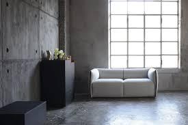 4 X Esszimmerst Le Milano Mia Sofa 2 Sitzer Extra Xl Mdf Italia Einrichten Design De