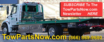 Tow Truck Business Cards Tow Truck Parts Towing Accessories Tow Equipment