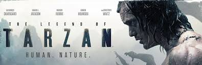 Legend Tarzan 2016 Movie Free Hd