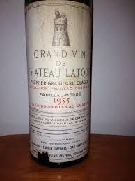 best 25 chateau latour ideas 1955 château latour grand vin bordeaux médoc pauillac