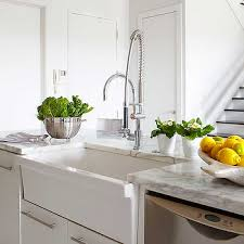 Picture Of Kitchen Islands White Kitchen Island Design Ideas
