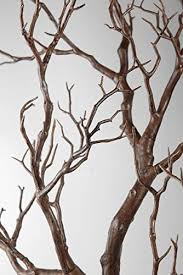 manzanita tree branches richland artificial manzanita tree branches brown 38 5