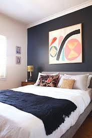 Blue Bedroom Paint Ideas Bedroom Accent Wall Paint Ideas Empiricos Club