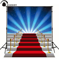 backdrops for sale allenjoy photographic background stage carpet stairs