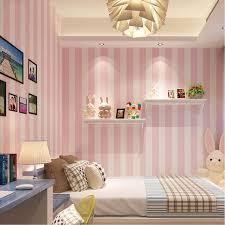 humidité dans chambre la chambre des filles et bleu moderne rayures papier