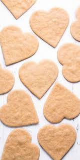 the ultimate healthy cut out sugar cookies amy u0027s healthy baking