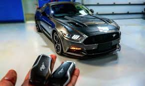 california mustang taking delivery of my 2016 mustang gt california special