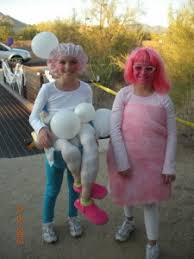 Halloween Costumes Twin Girls Twin Tweens Mother U0027n U0027 Fodder Twin Tweens Yep Mom Blog