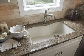 Stone Sinks Kitchen by Kitchen Composite Double Sink Kitchen Sink Strainer 24