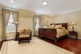 Rustic White Laminate Flooring Drum Shaped White Modern Table Lamps Hardwood Floors In Bedrooms