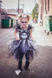 Jack Pumpkin King Halloween Costume Jack Skellington Tutu Costume Blooms