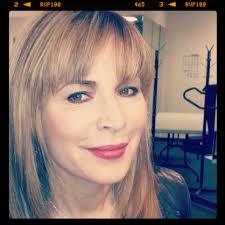 lauren koslow hairstyles through the years lauren koslow edmonton makeup celebrity min eclectica beauty studio
