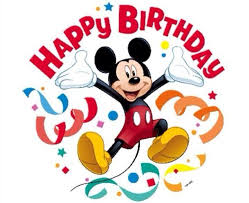 mickey mouse birthday happy birthday cards for all occasions happy