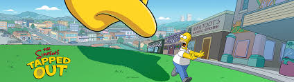 the simpsons tapped out ea forums ea forums banner