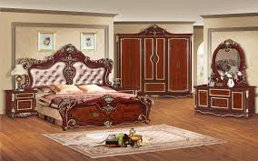 Chinese Bedroom China Bedroom Furniture From Chinese Furniture Factory W802b