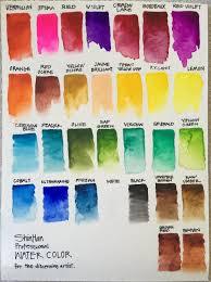 amazon com shinhan watercolors artist paint tubes set 30 colors