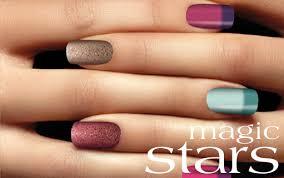 magic stars effect top coat nail polish buy online in