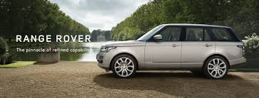 land rover car land rover range rover deals new land rover range rover cars for