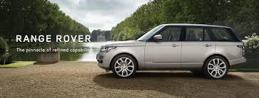 land rover sedan land rover range rover deals new land rover range rover cars for