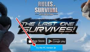 Of Survival System Requirements Of Survival