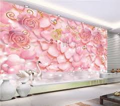 Romantic Bedroom Ideas With Rose Petals Online Buy Wholesale Personalized Rose Petals From China